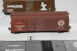 Tom Christensen Model