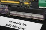 Bill MCCoy Models