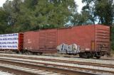 Misc Freight Car Details