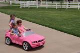Barbie Car-0770