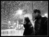 Nieva en Córdoba