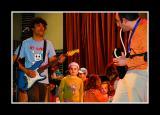 Mi primer concierto de Rock