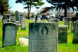Old Hadley Cemetery
