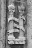 Detail, Cathedral