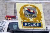 Funérailles de la Policière Valérie Gignac