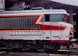 One of the profile of the CC6570 at Avignon depot.