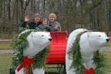 Chicago Visit December 2008