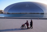 China's National Center for the Performing Arts
