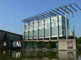 Insitute of Architecture - Rotterdam