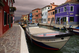 BURANO feast of colours