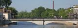 Cannon River Dam