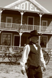 1880s Town