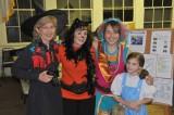 Halloween Night at Oolenoy