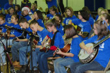 Young Appalachian Musicians Performance On December 18, 2008