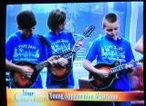 YAMs on Your Carolina show with Jack and Kimberly - 2-9-09