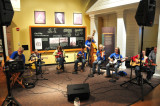 YAM Performance at the Upcountry History Museum in Greenville  -  4-2-09