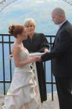 A Caesars Head Wedding