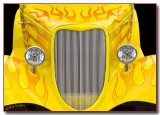 Yellow  Rod