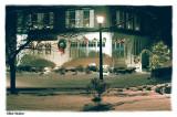 Happy Holidays From Syracuse, New York