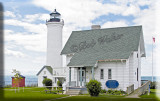 Tibbetts Point Lighthouse And Grounds
