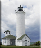 Tibbetts Point Lighthouse, Different View
