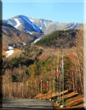 Whiteface Mountain & Ski Center Once Home To Winter Olympic Games