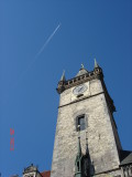 Old Town Hall Tower ..