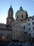 St. Nicholas Church ..