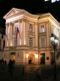 Estates Theatre ...