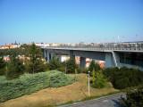 Nuselský bridge ..