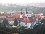 Strahov Monastery ..