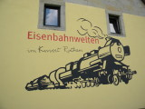 Germany - Rathen - World miniatures