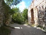 Divci hrad - Castle..