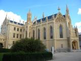 Lednice Chateau ..