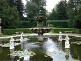 Castle Garden ...