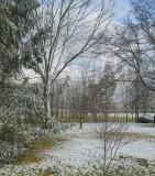 Snow Scenery & Sunrises