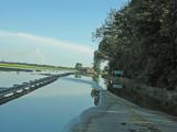 Hwy 57 South of Jct 358 (Odon road)