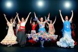 La Peña Flamenca de Seattle