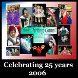 Ethnic Heritage Council - 25 Years
