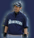 2008 Seattle Mariners Spring Training