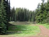 Lily Pond Lake