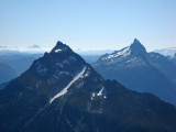 Mt. Baker/Snoqualmie N.F. - White Chuck Mountain