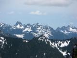 Steep Peaks