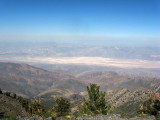 Down to Badwater