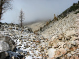 Pasayten Wilderness - Remmel Mountain