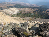 Pasayten Wilderness - Sheep Mountain