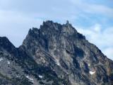 Sherpa from Longs Pass