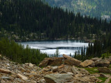 Snowshoe Lake