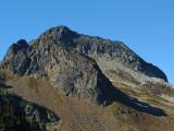 Glacier Peak Wilderness - Mount David