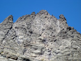 Crestone Needle Rocks